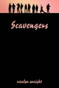 Scavengers: Lesbian Adventure Club