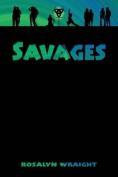 Savages: Lesbian Adventure Club