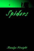 Spiders: Lesbian Adventure Club