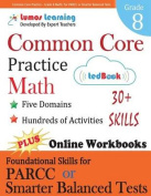 Common Core Practice - Grade 8 Math