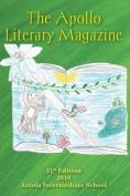 The Apollo Literary Magazine