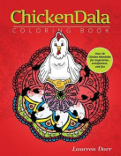 Chickendala Coloring Book