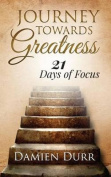 Journey Towards Greatness