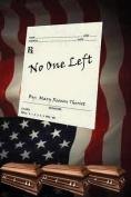 No One Left