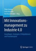 Mit Innovationsmanagement Zu Industrie 4.0 [GER]