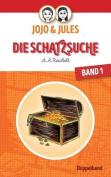 Jojo & Jules - Die Schatzsuche [GER]