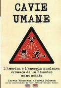 Cavie Umane [ITA]