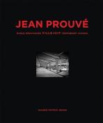 Jean Prouve Ecole Provisoire Villejuif Temporary School, 1956