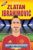 Zlatan Ibrahimovic: Red Devil