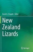 New Zealand Lizards: 2016