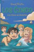 Los Cinco Se Divierten [Spanish]