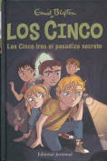 Los Cinco Tras El Pasadizo Secreto [Spanish]