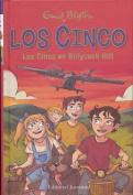 Los Cinco En Billycock Hill [Spanish]