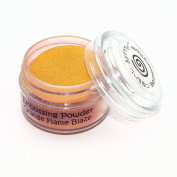 Cosmic Shimmer Blaze Embossing Powder 20ml - Orange Flame