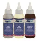 Yudu 3 Pack Ink, Neutral