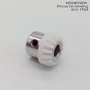 HONEYSEW SINGER Models 247 413 416 418 457 466 477 478 Vertical Top Shaft Gear #155819
