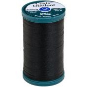 Coats Outdoor Living Thread, 200-Yard, Black