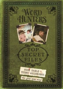 Word Hunters: Top Secret Files