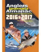 Anglers Journal & Almanac 2016 & 2017