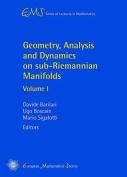 Geometry, Analysis and Dynamics on Sub-Riemannian Manifolds