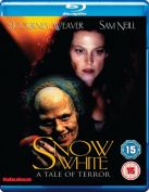 Snow White: A Tale of Terror [Region B] [Blu-ray]