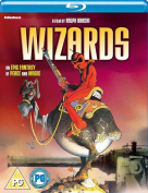 Wizards [Region B] [Blu-ray]