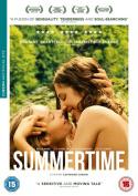 Summertime [Region 2]
