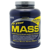 MHP, Up Your Mass Weight Gainer, Chocolate Peanut Butter, 2.3kg