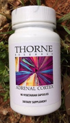 Adrenal Cortex from Thorne Research - 60 Vegetarian Capsules