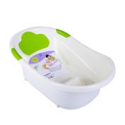 Dream On Me Deluxe Infant Bathtub, Green