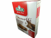 Orgran - Good For You - Classic Choc Biscotti - 150g