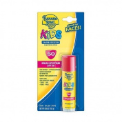 Banana Boat Kids Kids Sunblock Stick, SPF 50 15ml