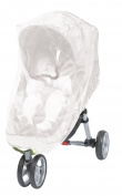 Comfy Baby EZ Access Zippered Window Single Stroller Net