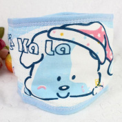 Fairy Baby 4 PCS Cotton Baby Umbilical Cord Thin Cartoon Bellyband