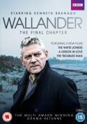 Wallander [Region 2]