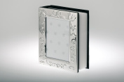 Children's Album with Children's Motifs - Silver Plated