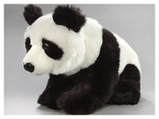 Soft Toy Panda Bear standing 47cm. [Toy]