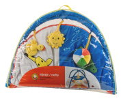 Rubo Toys 405 Red 2012 N, Miffy Baby Play Kleit
