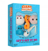GiantMicrobes THEMED GIFT BOX