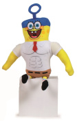 SpongeBob SquarePants - Character Bob 28cm /30Ccm of the movie The SpongeBob Movie