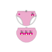 Diapolo 'Owl' Neoprene Happy Nappy