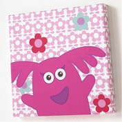 Izziwotnot Bedtime Babe Fifi Childrens Character Canvas Wall Art