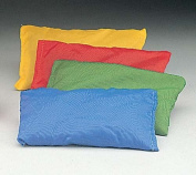 Heavy Duty Kids Fun Indoor/Outdoor Playing Pillows Original Bean Bags Pack Of 4