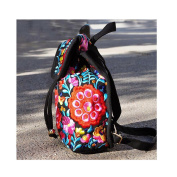 New Yunnan Fashionable National Style Embroidery Stylish Featured Kid Shoulders Bag Fashionable Bag