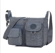 Women Nylon Shoulder Bag Messenger bags
