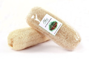 Yess Essentials Soft Natural Loofah Sponge