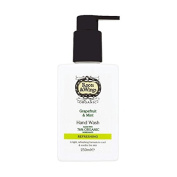 Roots & Wings Hand Wash Grapefruit & Mint 250ml