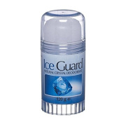 Optima Healthcare Ice Guard Natural Crystal Deodorant Twist Up