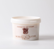 Murumuru Butter Virgin - 100% Pure and Natural - 500g