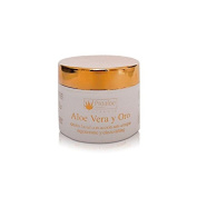 Aloe Vera & Gold Anti-Wrinkle Regenerating & Lifting Effect Face Cream 200ml